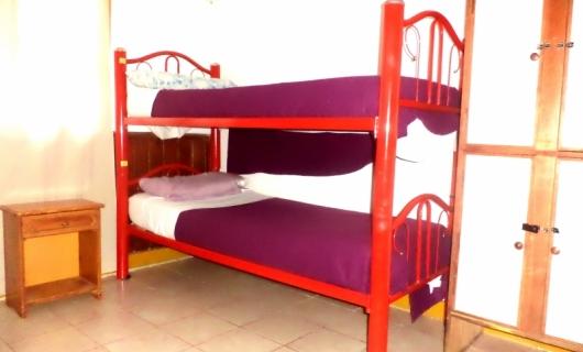 Fotos del Hostel